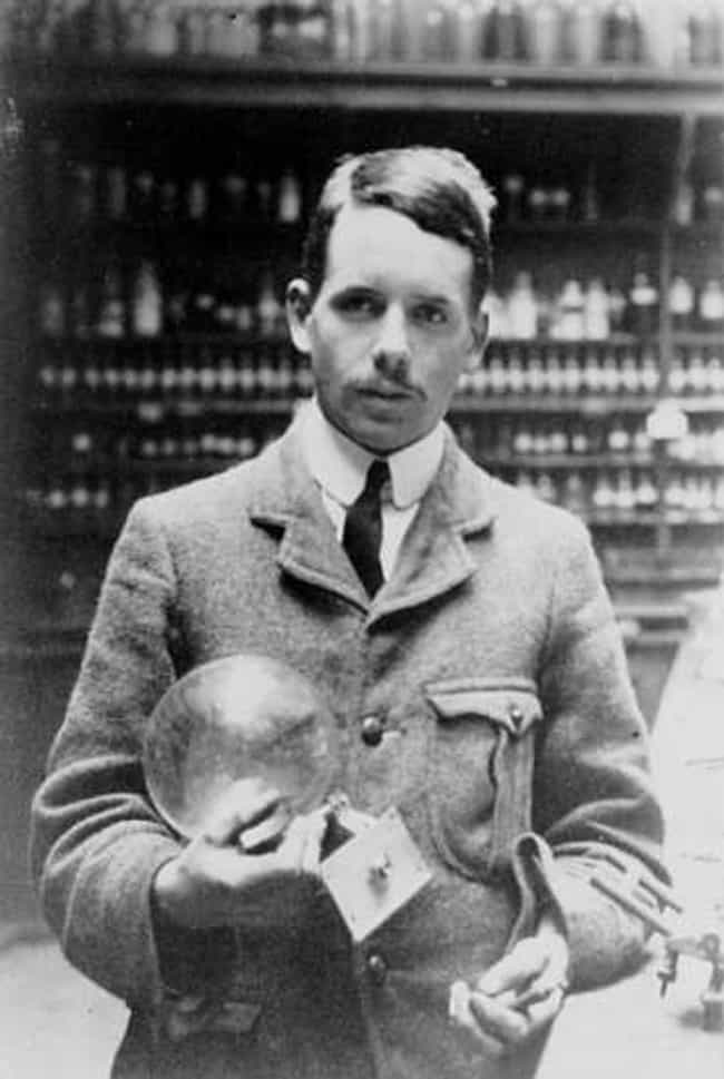 Henry Moseley is listed (or ranked) 4 on the list Famous People Who Died of Killed In Action