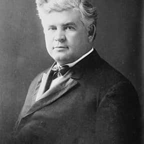 Henry Thomas Rainey is listed (or ranked) 7 on the list Famous Knox College, Illinois Alumni