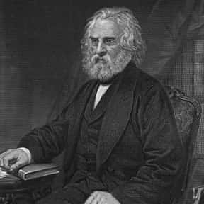 Henry Wadsworth Longfellow is listed (or ranked) 18 on the list Famous People Named Henry
