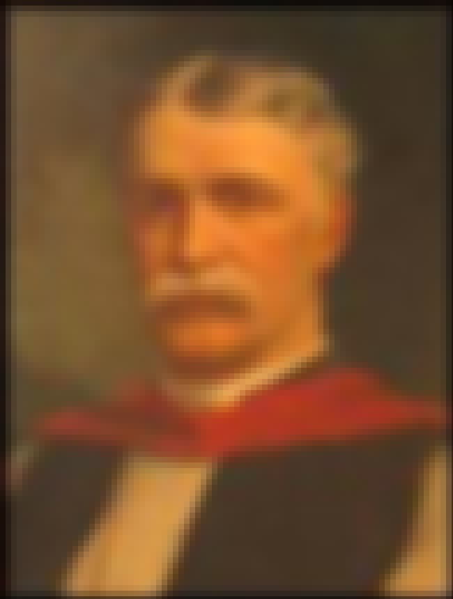 Henry Y. Satterlee is listed (or ranked) 4 on the list Famous General Theological Seminary Alumni