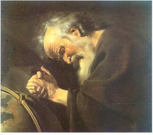 Heraclitus is listed (or ranked) 4 on the list The Most Bizarre Deaths in the Ancient World
