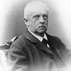 Hermann von Helmholtz is listed (or ranked) 13 on the list Famous People Named Herman