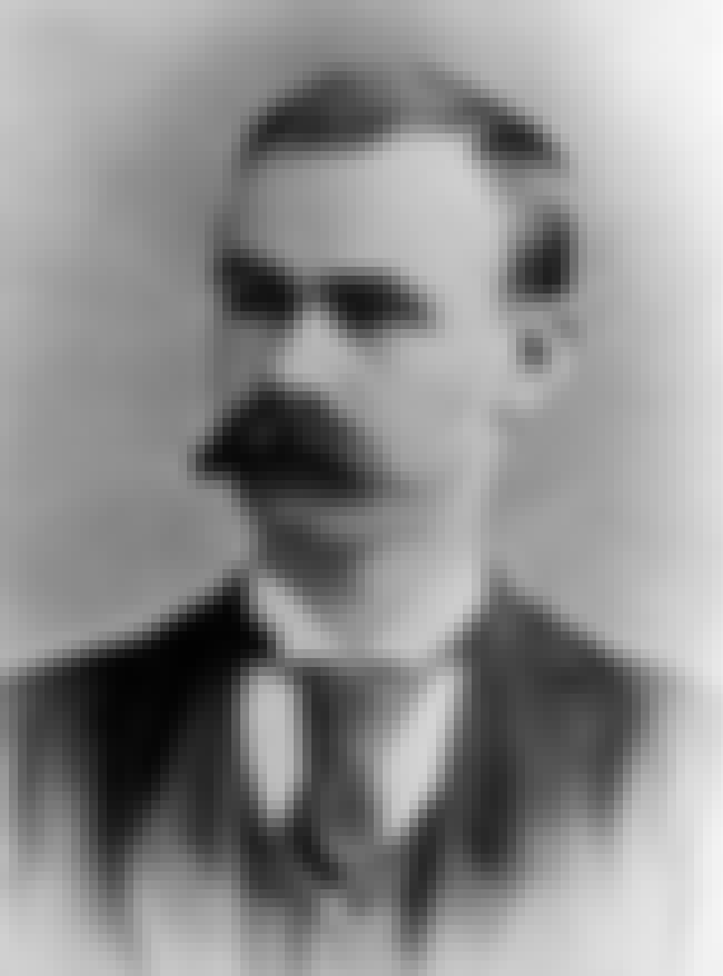 Herman Hollerith is listed (or ranked) 3 on the list Famous Male Statisticians