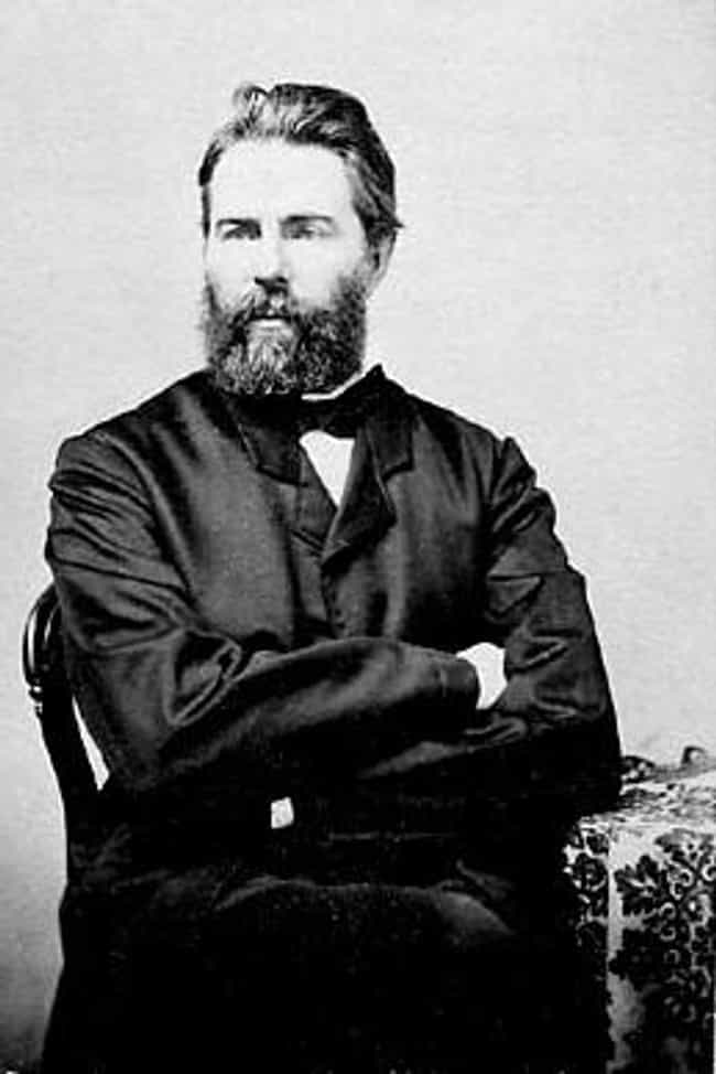 Herman Melville is listed (or ranked) 1 on the list List of Pola X Movie Writers