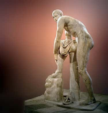 Hermes is listed (or ranked) 6 on the list All The Greek Gods on Mount Olympus