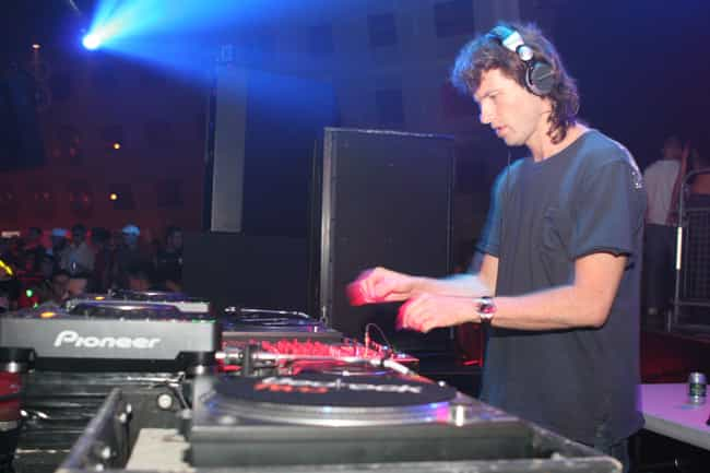 Hernán Cattáneo is listed (or ranked) 3 on the list The Best Tribal House DJs