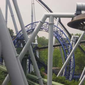 Hersheypark is listed (or ranked) 7 on the list The Best Theme Parks For Roller Coaster Junkies