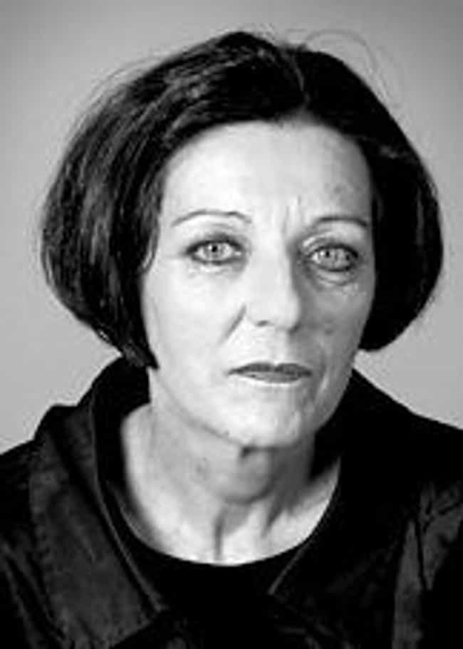 Herta Müller is listed (or ranked) 3 on the list Famous Poets from Romania