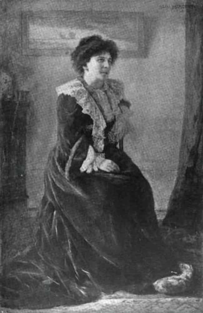 Hertha Marks Ayrton is listed (or ranked) 3 on the list Famous Female Electrical Engineers