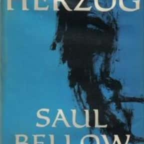 Herzog is listed (or ranked) 22 on the list The Best Selling Novels of the 1960s