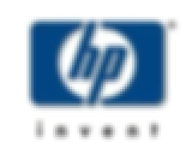 Hewlett-Packard is listed (or ranked) 6 on the list The Top Tech Companies by Market Share