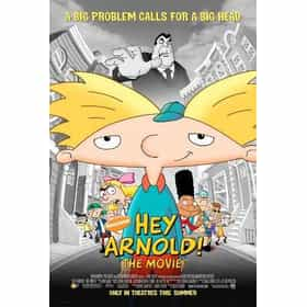 Hey Arnold!: The Movie