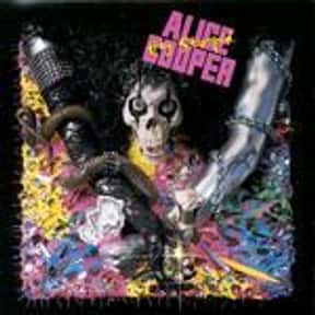 Hey Stoopid is listed (or ranked) 13 on the list The Best Alice Cooper Albums of All Time
