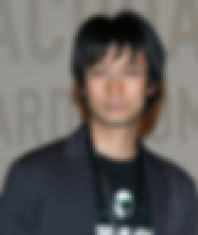 Hideo Kojima is listed (or ranked) 2 on the list Famous Male Video Game Designers