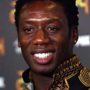 Hakeem Kae-Kazim is listed (or ranked) 11 on the list Full Cast of King Solomon's Mines Actors/Actresses