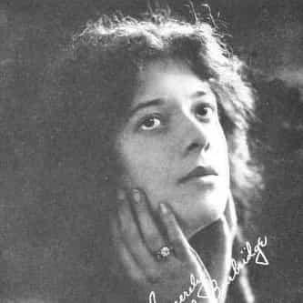 Betty Burbridge