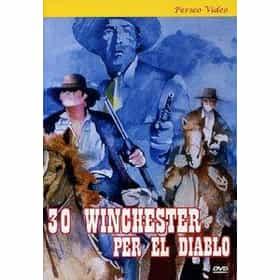 30 Winchesters for El Diablo