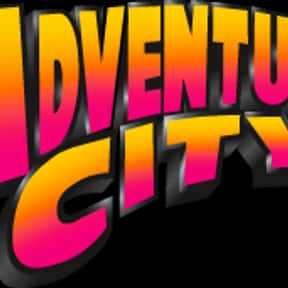 Adventure City is listed (or ranked) 3 on the list Amusement Parks in California