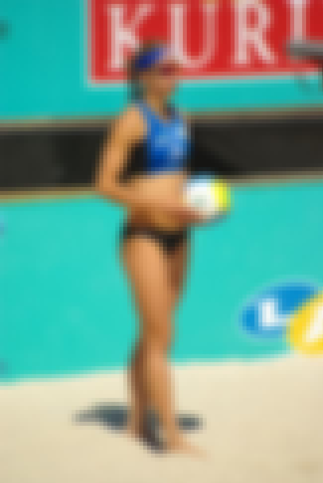 Vasiliki Arvaniti is listed (or ranked) 4 on the list Famous Female Athletes from Greece
