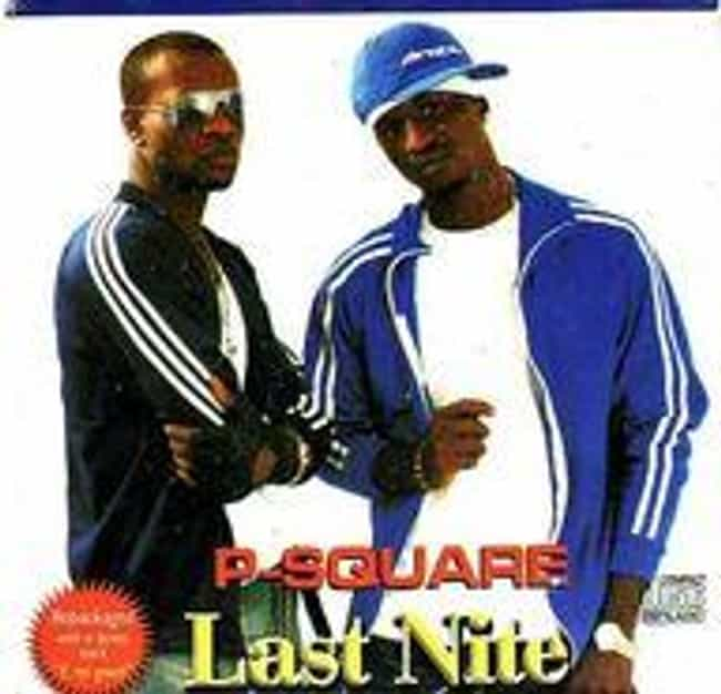 P-Square Albums List: Full P-Square Discography