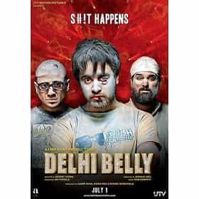 Delhi Belly