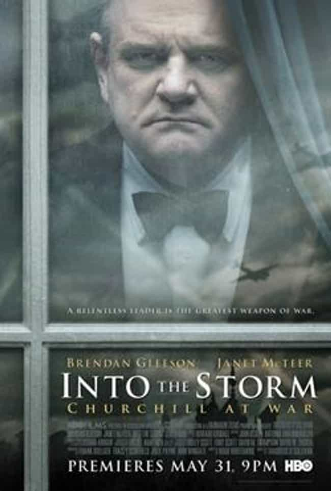 Into the Storm is listed (or ranked) 3 on the list TV Shows Produced By Ridley Scott