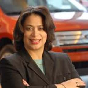 Felicia J. Fields is listed (or ranked) 20 on the list The Top Ford Motor Company Employees