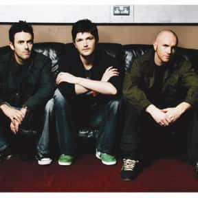 The Script is listed (or ranked) 17 on the list The Best Pop Music Trios Of All Time