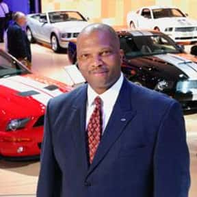 Bennie Fowler is listed (or ranked) 5 on the list The Top Ford Motor Company Employees