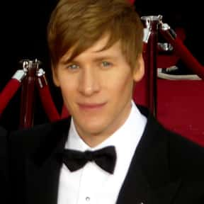 Dustin Lance Black is listed (or ranked) 9 on the list Famous People Whose Last Name Is Black