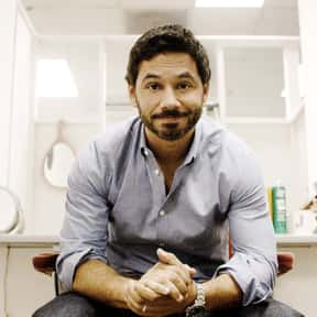 Al Madrigal is listed (or ranked) 20 on the list The Greatest Daily Show Correspondents Of All Time