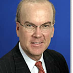 Charles D. Johnston is listed (or ranked) 7 on the list The Top Merrill Lynch Employees