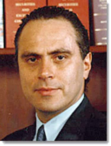 Alberto J.  Verme is listed (or ranked) 2 on the list The Top World Bank Employees