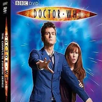 Doctor Who Series 4 (2008)