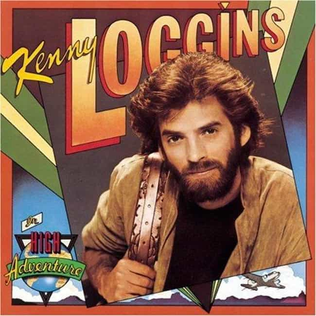 High Adventure is listed (or ranked) 1 on the list The Best Kenny Loggins Albums of All Time