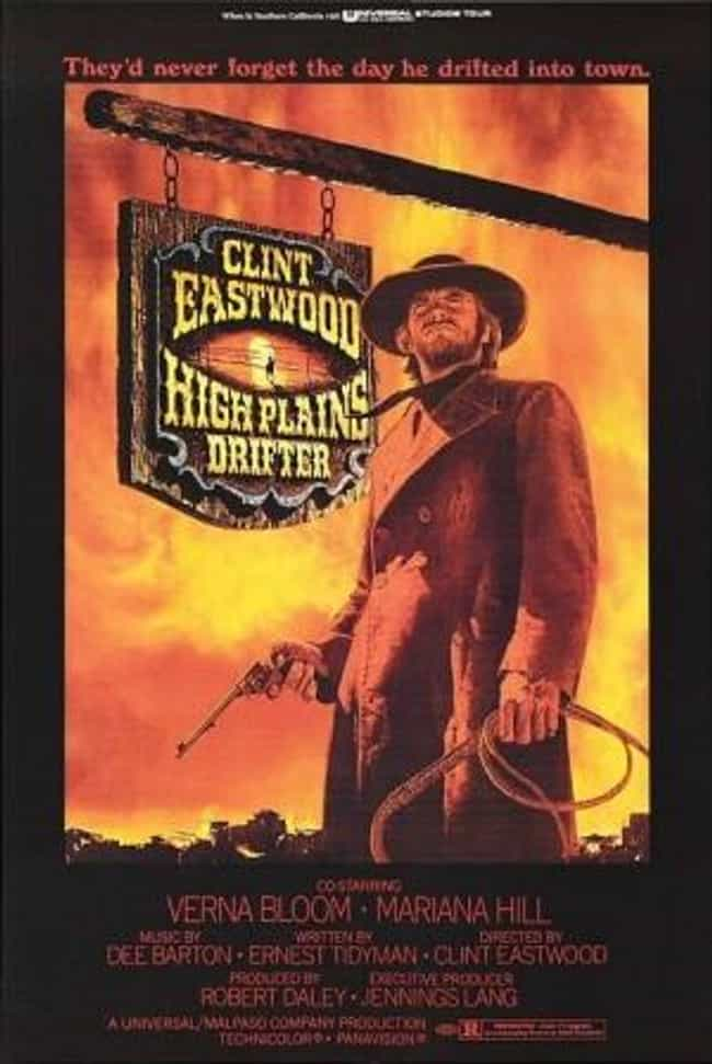 High Plains Drifter is listed (or ranked) 6 on the list What to Watch If You Love John Wick