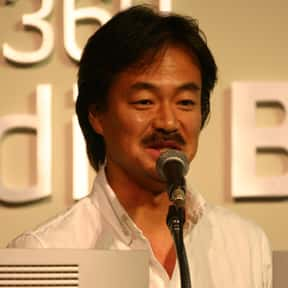 Hironobu Sakaguchi is listed (or ranked) 14 on the list List of Famous Game Designers