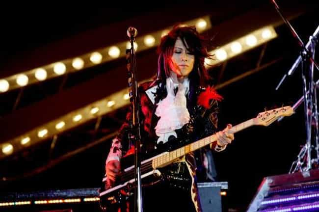 Heath is listed (or ranked) 3 on the list Famous Bassists from Japan