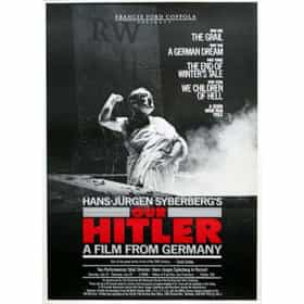 Hitler: A Film from Germany