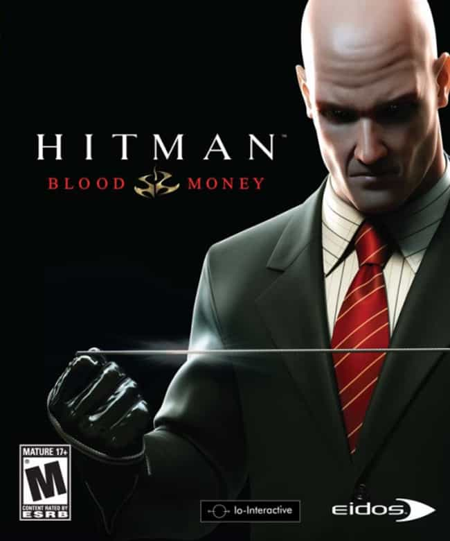 Hitman: Blood Money is listed (or ranked) 1 on the list The Best Hitman Games