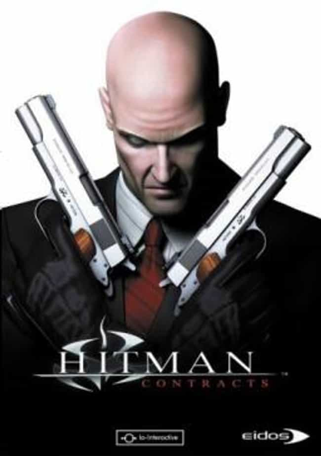 Hitman: Contracts is listed (or ranked) 4 on the list The Best Hitman Games