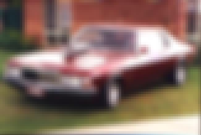 Holden Monaro is listed (or ranked) 3 on the list Full List of Holden Models