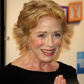 Holland Taylor is listed (or ranked) 7 on the list The Practice Cast List
