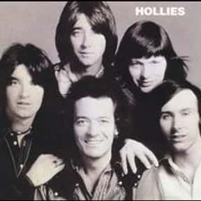 Hollies is listed (or ranked) 5 on the list The Best Hollies Albums of All Time
