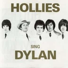 Hollies Sing Dylan is listed (or ranked) 22 on the list The Best Hollies Albums of All Time