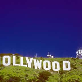 Hollywood Sign is listed (or ranked) 3 on the list The Top Must-See Attractions in Los Angeles
