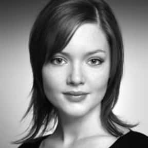 Holliday Grainger is listed (or ranked) 13 on the list Merlin Cast List