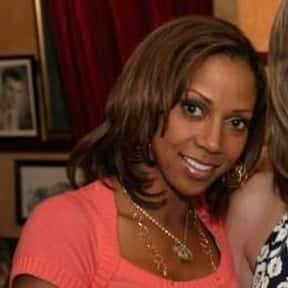Holly Robinson is listed (or ranked) 23 on the list Famous People Whose Last Name Is Robinson