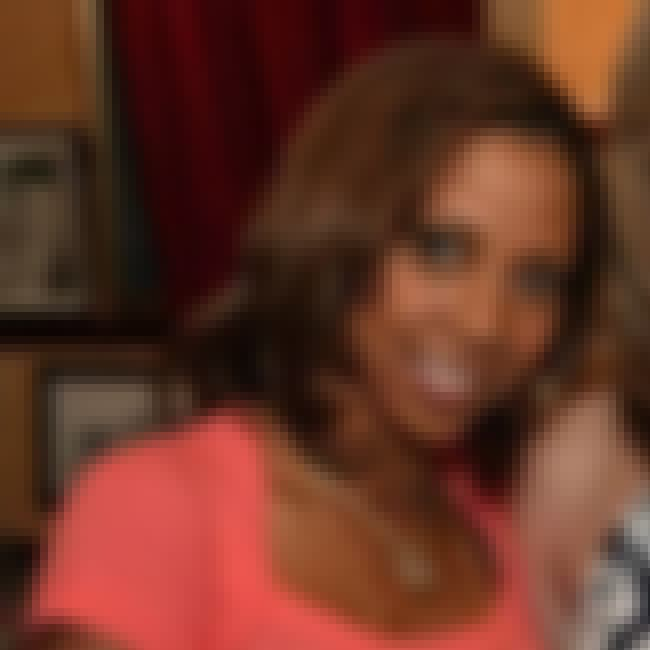 Holly Robinson is listed (or ranked) 2 on the list The Jacksons: An American Dream Cast List