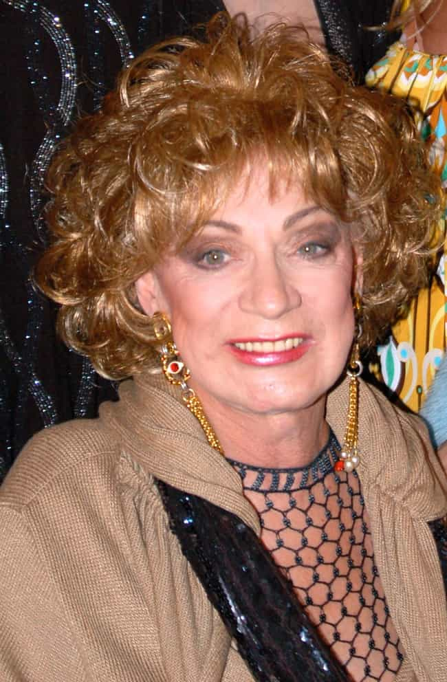 Holly Woodlawn is listed (or ranked) 43 on the list Celebrities Who Died in 2015